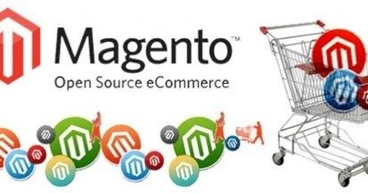 Professional Magento Development Company in India | Website Design & Development Company | Scoop.it