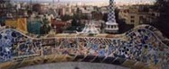 Barcelona, The Guell Park | Mosaics | Scoop.it
