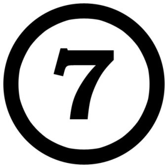 Idéal Voyance : La référence de la voyance en ligne: Chiffre 7 et symbolique | Idéal Voyance | Scoop.it