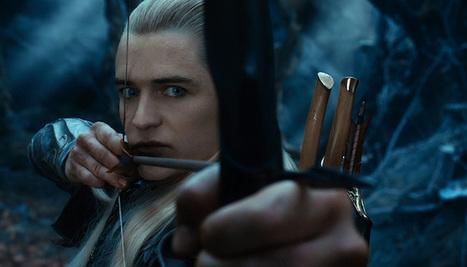 Traduire et comprendre la langue elfique de Tolkien, avec Yandex | La valise en papier | Scoop.it