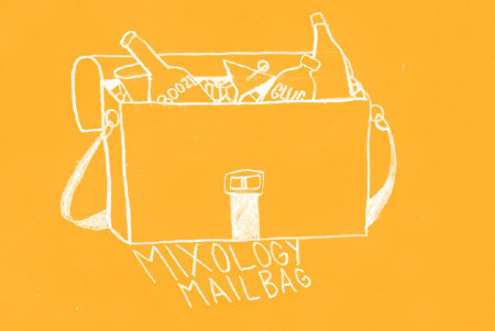 Mixology Mailbag Drinks Around a Citrus Allergy - Food - GOOD | @FoodMeditations Time | Scoop.it