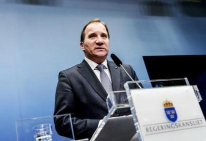 SUÈDE • Les élections anticipées, seule issue face au chantage de l'extrême droite | Union Européenne, une construction dans la tourmente | Scoop.it