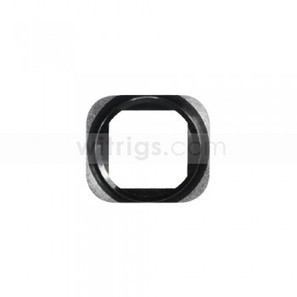 OEM Home Button Metal Bracket Replacement Parts for Apple iPhone 5S Black - Witrigs.com | OEM iPhone 5S repair parts | Scoop.it