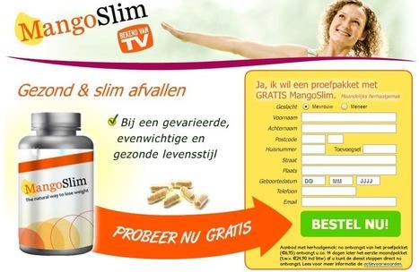 Geïnteresseerd in Mango Slim? ... Lees hier eerst voordat u het proberen! | weight loss 1320 | Scoop.it