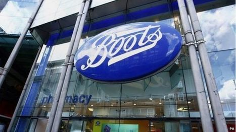 Boots sheds 700 jobs in cost-cutting - BBC News   Bailey's Business A2 BUSS4   Scoop.it