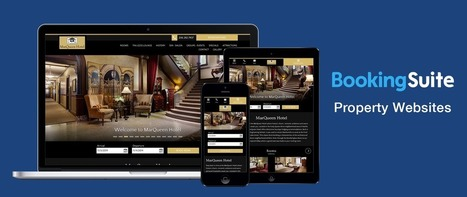 Booking se donne les moyens de maîtriser tout le e-marketing des hôtels pour mettre sous contrôle la parité tarifaire ! (du lourd) | Emarketing & Tourisme | Scoop.it