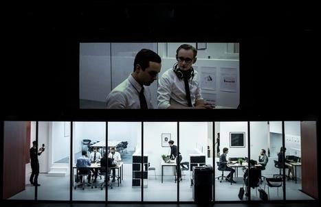 Tout est sous contrôle ? - Critiques - mouvement.net | #arts vivants #scènes #théâtre | Scoop.it