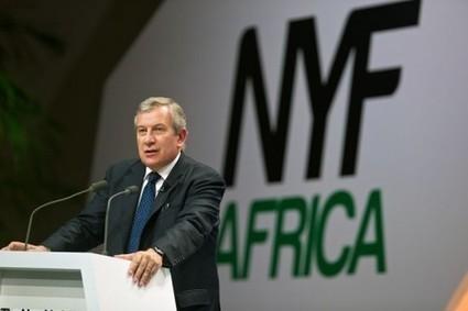 L'entrepreneuriat séduit 75% des jeunes Africains, selon une enquête menée dans 42 pays du continent - Ecofin | Inspire me now | Scoop.it