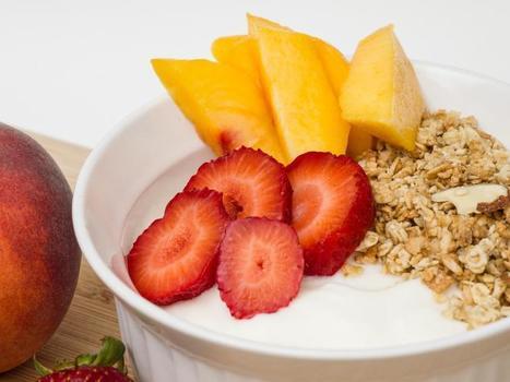 Yogurt-Schmogurt! How the Yogurt Industry Markets to You and Your Kids | Nutrition Today | Scoop.it
