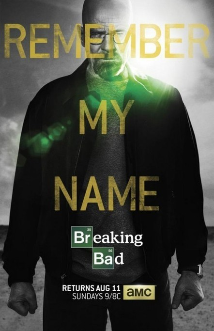 Breaking Bad 5: Aaron Paul accenna al finale | Breaking Bad | Scoop.it