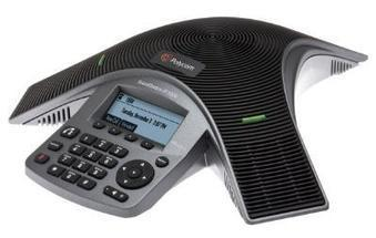 The Right Conference Phone for Me? - Polycom Community | Telefonija | Scoop.it