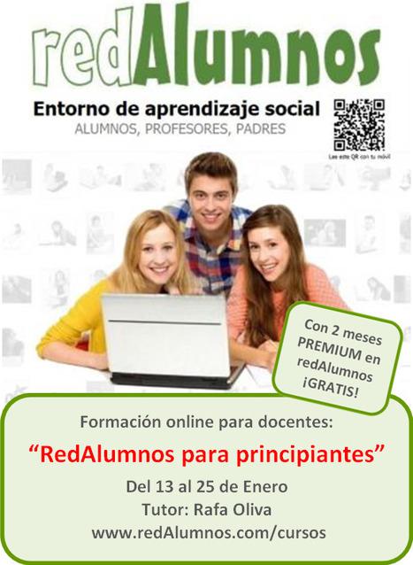 redAlumnos | Red social educativa | herramientas educativas en la web | Scoop.it