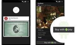 Major UK banks line up in support for Android Pay launch | FinTech | Scoop.it