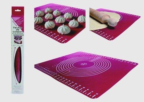 soif de promo - codes promo et bons de réductions: Feuille de cuisson siliconée en promotion | Promos et bons plans quotidiens | Scoop.it
