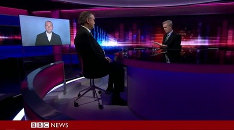 Stirring Trouble Internationally: BBC HARDtalk - Andriy Shevchenko MP, Ukraine & Alexander Nekrassov - For... | News From Stirring Trouble Internationally | Scoop.it