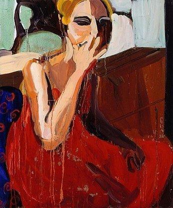 The Art of Chantal Joffe | Art Nectar | Contemporary Art hh | Scoop.it