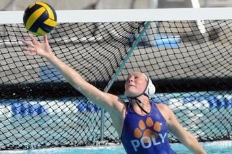 GIRLS WATER POLO: Warren subdues Pasadena Poly in championship match - Pasadena Star-News | Water Sports | Scoop.it