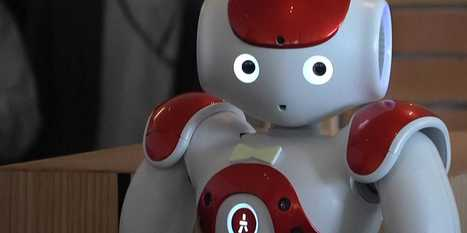 Japan has a new hotel operated almost entirely by robots | SocialMediaRestaurants.com | Scoop.it