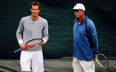 Andy Murray's success proves that the scientific approach will only work if ... - Telegraph.co.uk | Talent | Scoop.it