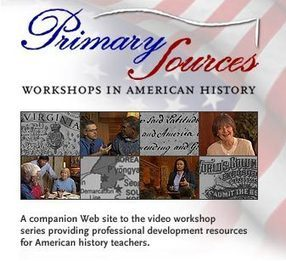 Primary Sources Home | Common Core State Standards SMUSD | Scoop.it
