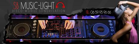 Notre #DJ : SB MUSIC LIGHT #mariage #wedding #sarthe   Objectif Mariage   Scoop.it