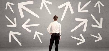 Les cadres ne profitent pas assez du Conseil en évolution professionnelle | Notebook | Scoop.it