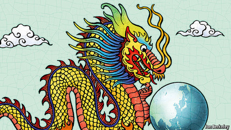 What China wants | Criminology and Economic Theory | Scoop.it