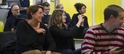 [Re]work, une rencontre autour du coworking et des tiers-lieux | La Matrice | Scoop.it