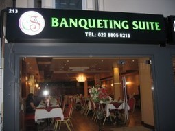 Make Your Occasion Memorable At Chennai Spice Banqueting Suites | Indian Cuisine In North London | Scoop.it