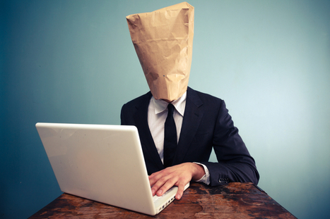 If You Think You're Anonymous Online, Think Again | Concrete_Digital_Footprints | Scoop.it