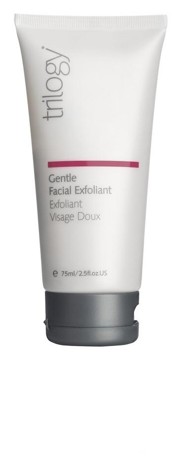 Trilogy Gentle Facial Exfoliant - A Beauty Feature | A Beauty Feature | Scoop.it