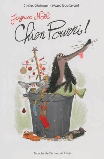 Petit dernier/cache cache noël et Joyeux noël chien pourri / France Inter | CaniCatNews-actualité | Scoop.it