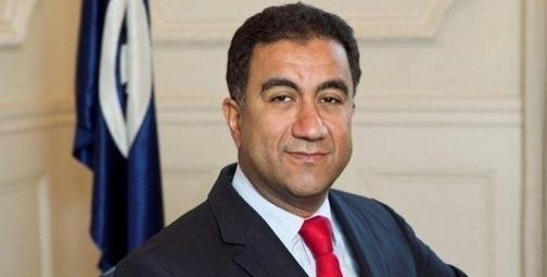 F . Sijilmassi : Développement socioéconomique «la clé de la paix et de la sécurité» en Méditerranée