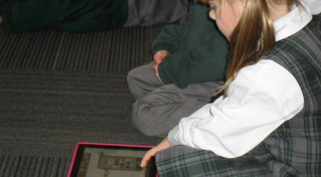 Teaching with tablets: Pedagogy driving technology, or technology driving pedagogy?   Teaching pedagogy and strategies   Scoop.it