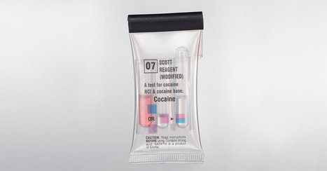 How a $2 Roadside Drug Test Sends Innocent People to Jail   Police Problems and Policy   Scoop.it