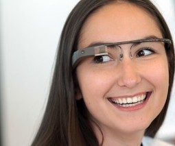 Watch Google's full rundown of Project Glass and the Mirror API from SXSW   Nerd Vittles Daily Dump   Scoop.it