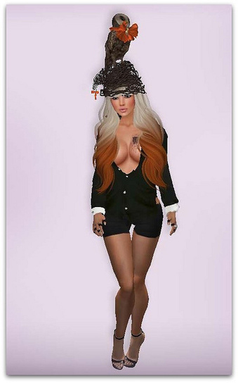 Oh Cili! | Second Life Not to miss! | Scoop.it