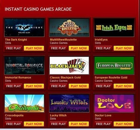 32Red Online Casino Review | Online Casino Reviews | Scoop.it