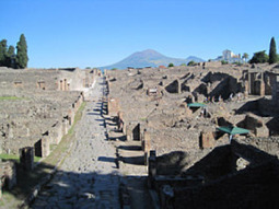 Research uncovers diets of middle, lower class in Pompeii | La Gazzetta Di Lella - News From Italy - Italiaans Nieuws | Scoop.it