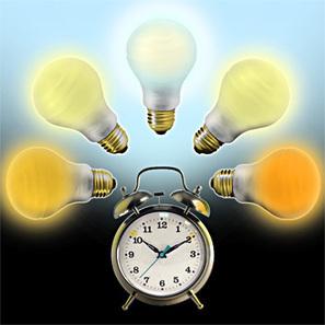 Choisir une ampoule en imitant le soleil | Ampoule Led | Scoop.it