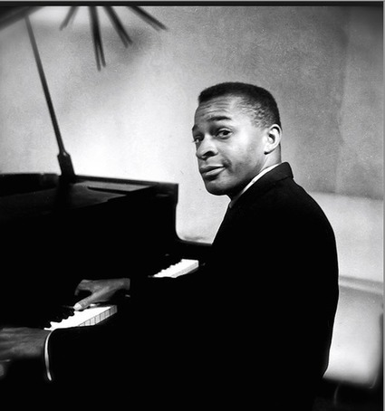 Phineas Newborn Jr: 1962 | Jazz Plus | Scoop.it