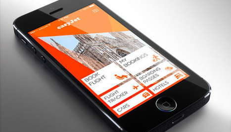 easyJet uses passenger feedback to enhance iPhone app | Tourism Social Media | Scoop.it