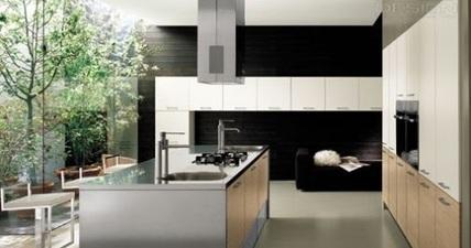 tủ bếp: Mẫu nội thất nhà bếp đẹp và khoa học | Nôi thất cho nhà thêm xinh | Scoop.it