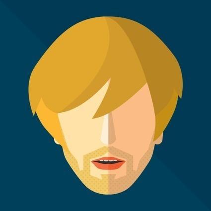 Pete Nottage   Animation dans le web   Scoop.it