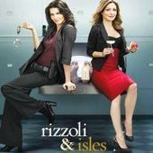 Rizzoli and Isles (s5ep6) Knockout   PaboritoTV.com   Latest TV Episodes   Scoop.it