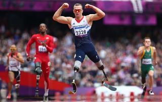 Paralympics 2012   Photographies numériques   Scoop.it