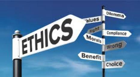 Understanding the Code of Ethics in Social Work Practice - Social Work Helper | Ethics | Scoop.it