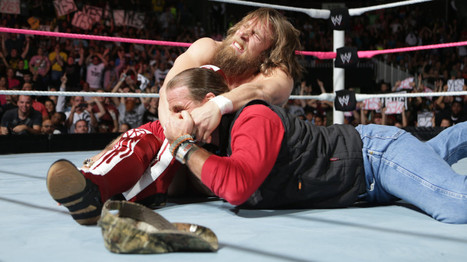 Will Daniel Bryan vs Shawn Michaels Happen At Wrestlemania XXX? | Beginner's Guide for Successful Blogging | Scoop.it