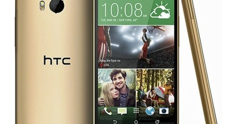 "Next HTC One – the successor ""M8"" shows up early 