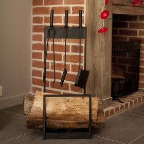 Accessoires cheminée | Décoration - Design | Kasavox » 1er réseau social de l'Habitat | Scoop.it